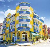 Family hotel Temida