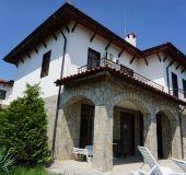House Villa Kalina Nessebar Gardens
