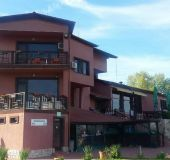 Hotel Villa Spaggo Complex