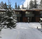 House Borovets Chalets