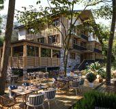 Hotel Utopia Forest