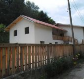 House Rumenova`s house