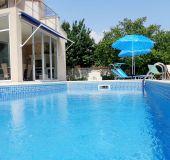 House Luxirious villa Albena