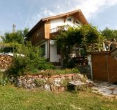 House Guest house Ivanovi