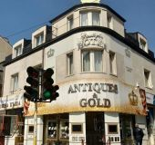 Family hotel Antiques and Gold Butique