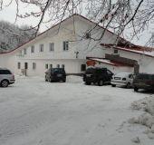 Family hotel Uzana