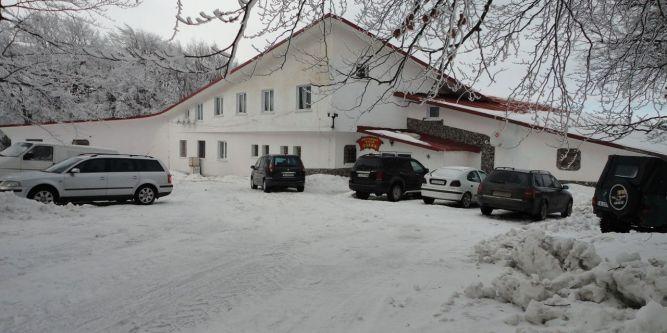 Семеен хотел Узана
