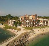 Apartment Akrotiria Beach