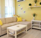 Apartment Luxury Apartments Plovdiv 2
