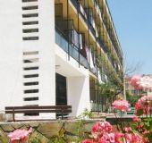 Hotel Holiday base Primorsko