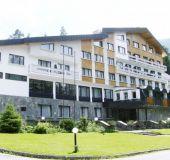 Family hotel Holiday base Panichishte