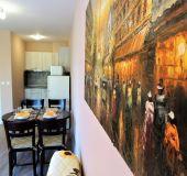Apartment Hissarya VIP apartments