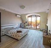 Apartment Victoria Hotel Rooms 1