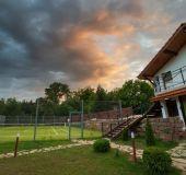 House Villa Garden
