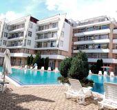 Apartment Studio G-5-11 in Grand Kamelia