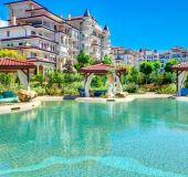 Hotel Poseidon VIP Residence Club