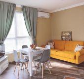 Apartment in Villa Florance