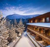 Hotel and SPA Moreni