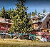 House Aleko Hut