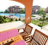 Apartment Kaliakria Sea View Flower