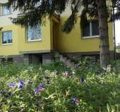 Apartment Guest Rooms House Vita Garden