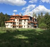 Apartment Mountin lake, Villa Venera