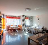 Apartment Apartments Plovdiv Old town