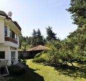 House Strandzhata's House