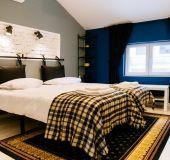Apartment Blue Mouse