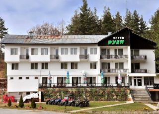 Хотел Руен