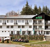 Hotel Ruen