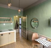 Apartment with best location Green Mouse