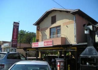 Мотел-ресторант Роси