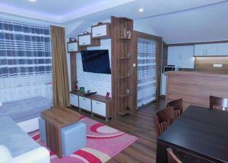 Бутиков апартамент Вихрен