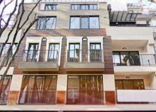 Апартаменти Мерива