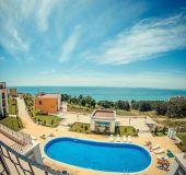 Apartment Visit Sunny Beach Sеа Aparts