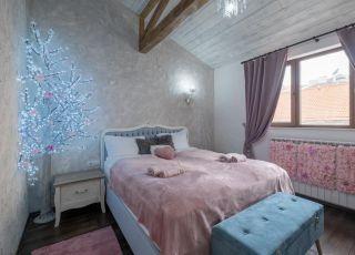 Апартамент с една спалня - дизайнерски