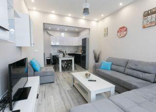 Модерен и стилен апартамент