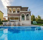 House Villas Parnas Estate