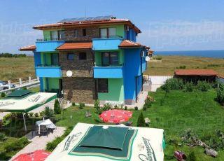Къща за гости Корал - Синеморец