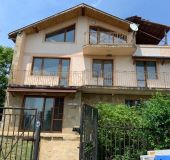 House Guest house Shilkov