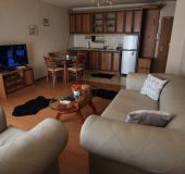 Apartment Paradise 3
