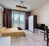Apartment Studio Zia 1- free parking
