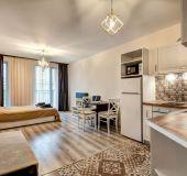 Apartment Business Studio Zia in Lazur