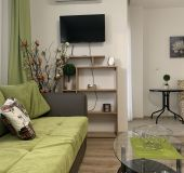 Apartment Place for guests Ilievi