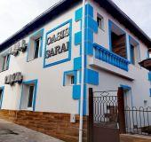 Family hotel Villa Oasis Sarai