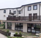Family hotel Megdana