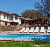 House Zhivata gora Guesthouse