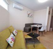 Apartment B8 camping Gradina