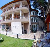 House Priyatelskata kashta